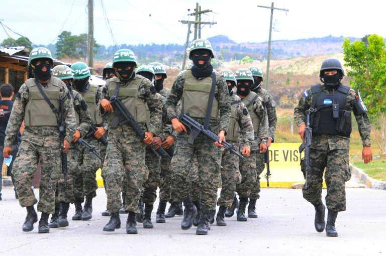 Fusina espera a la Alianza de Oposición en El Pozo de Santa Bárbara