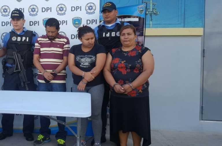 Comayagua: Acusan a familia pastoral de apropiarse de millón y medio de lempiras