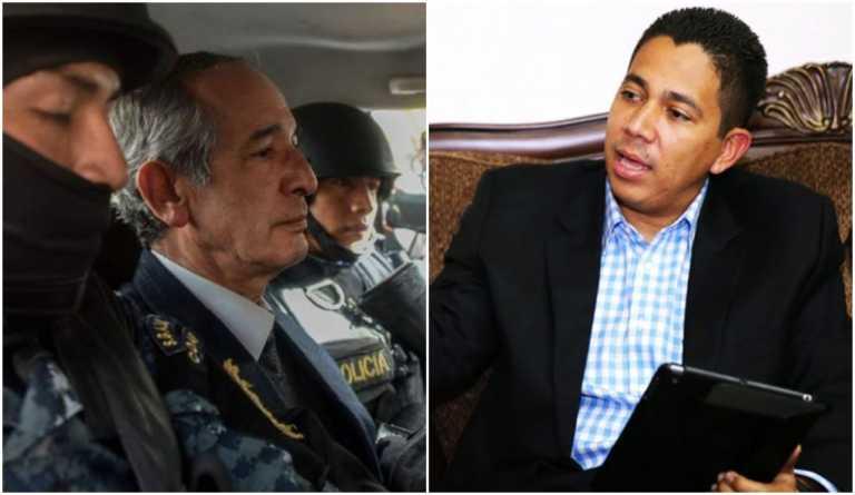 """Reinaldo Sánchez: Captura de Álvaro Colom """"no debe retrasar"""" el diálogo en Honduras"""