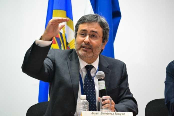 elección del nuevo Fiscal General del MP