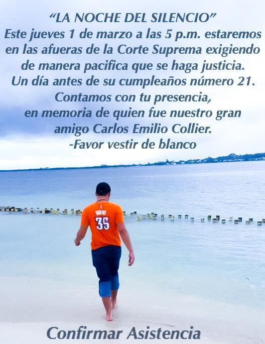 Carlos Collier