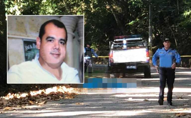 SPS: Matan a ganadero cuando se ejercitaba en El Merendón