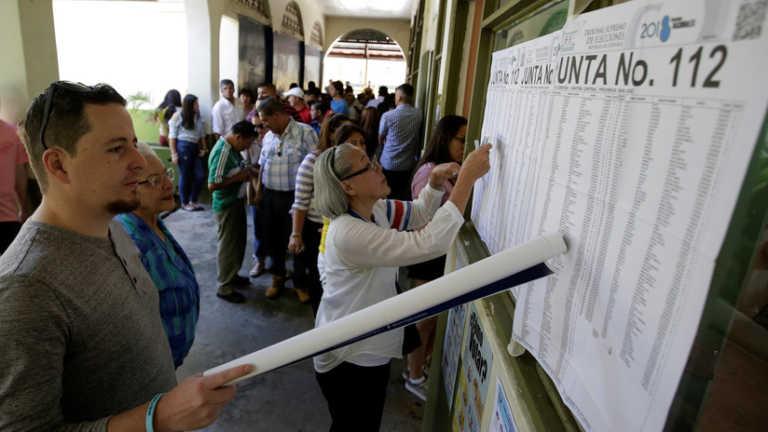 Elecciones en Costa Rica: incertidumbre de votantes va para la segunda ronda