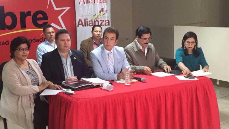 Alianza de Oposición rechaza informe de la ONU y dice que volverá a las calles