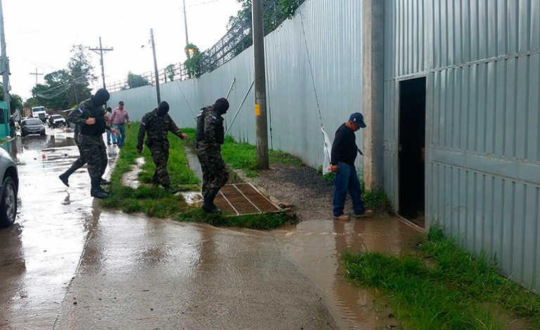Tegucigalpa: nueve heridos deja pleito de pandillas en Centro Renacer