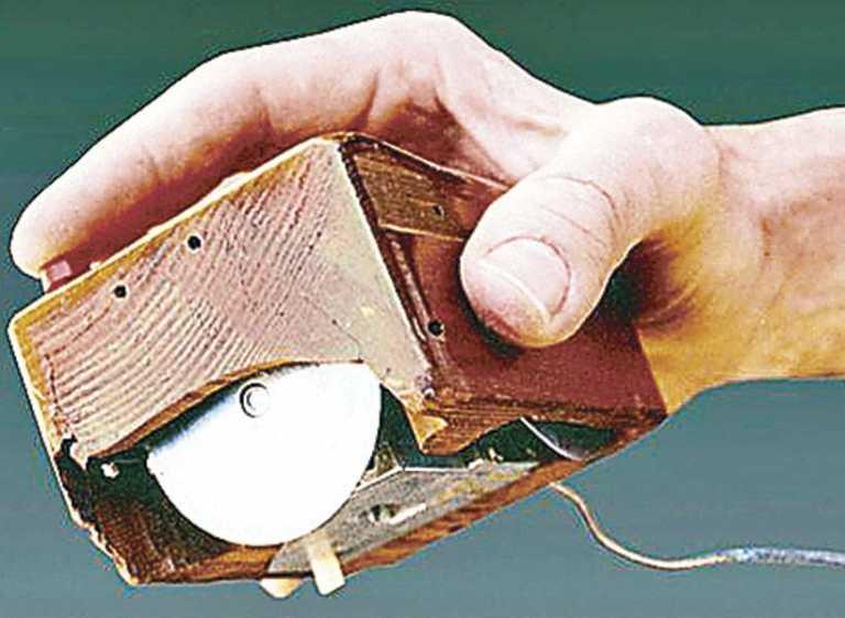 El mouse, el aparato que revolucionó el mercado,  cumple 50 años de su debut