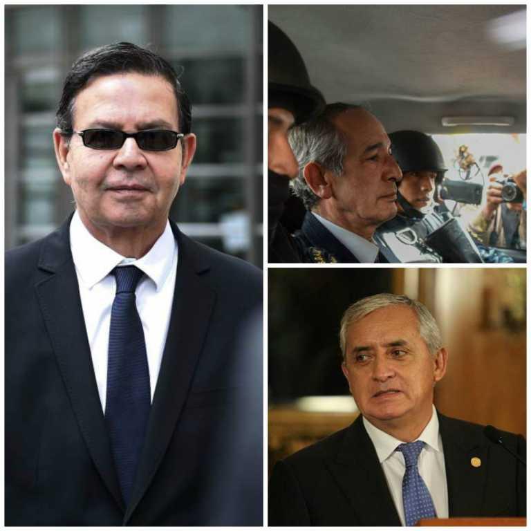América Latina: el nido de los presidentes acusados por corrupción