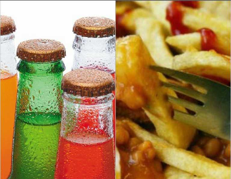 Diputada presenta iniciativa para regular consumo de alimentos altos en azúcar y grasa