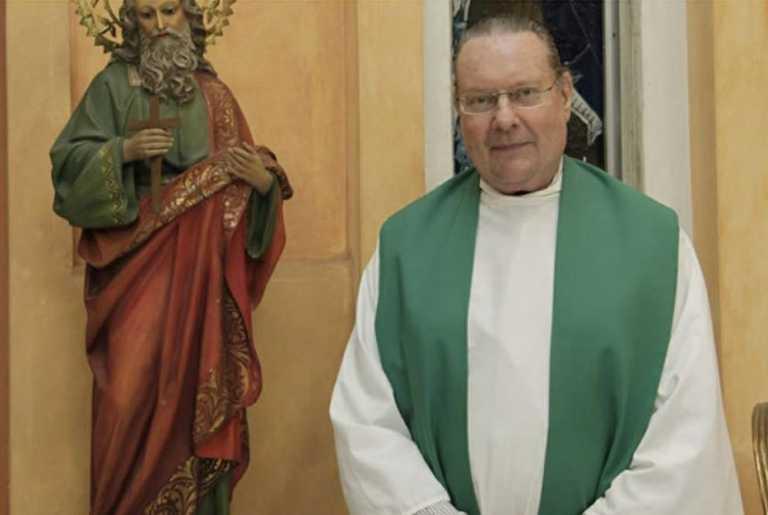 En San Pedro Sula: Fallece el sacerdote belga Juan Regal