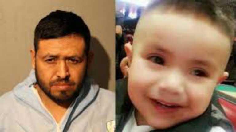 EUA: Padre mata a su hijo de dos años por no dejarlo dormir