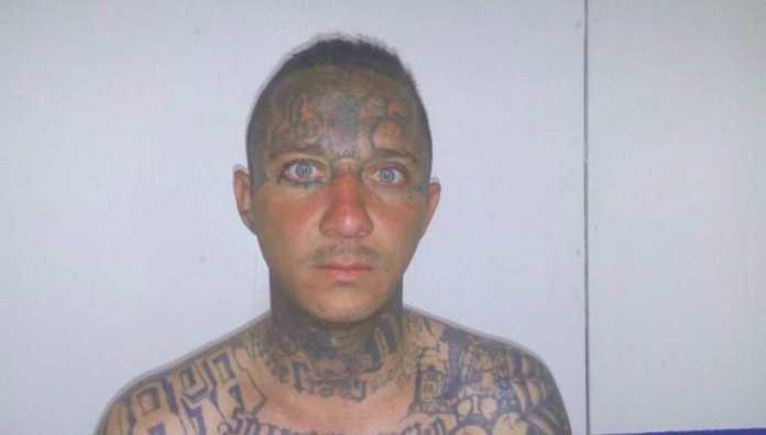 Marero Salvadoreño pretendía entrar a Honduras