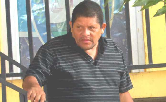 Pastor va a la cárcel por actos de lujuria contra una menor en San Pedro Sula