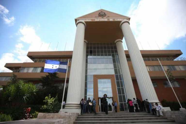 Honduras: TSC reglamenta acuerdo para auditar diputados y ONG's