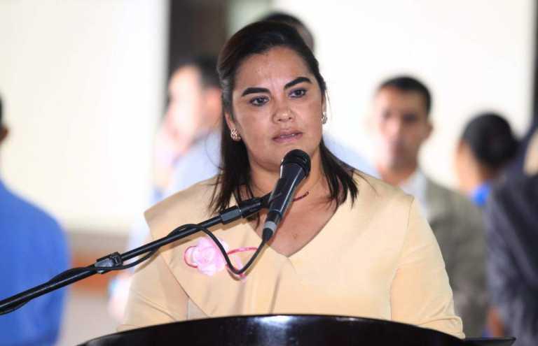 Honduras: Arrestan a la ex primera Dama Rosa Elena Bonilla de Lobo