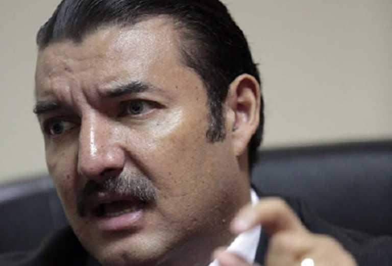 """Rasel: """"En cinco años miraremos ex presidentes en la cárcel"""""""
