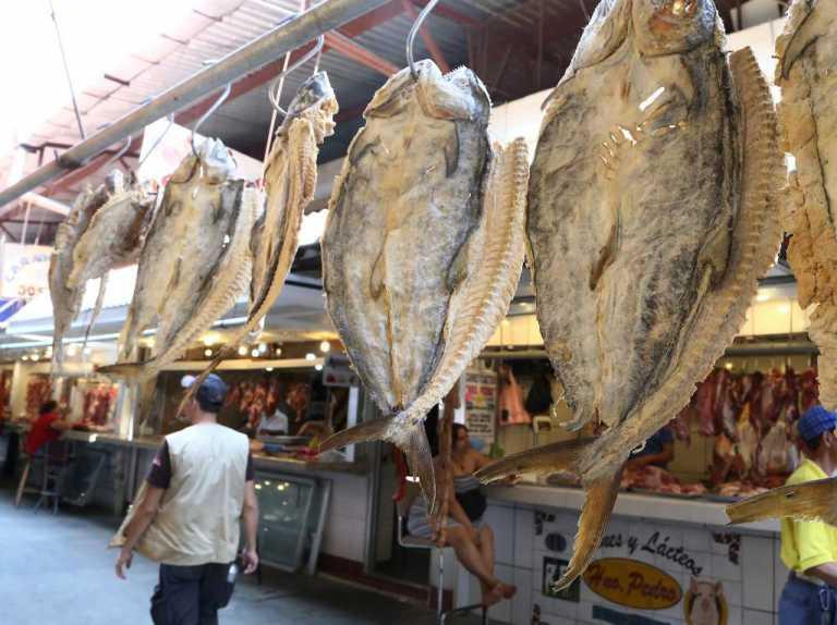Entérese de cómo comprar pescado de calidad previo a Semana Santa