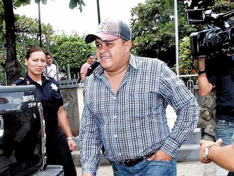 Cristian Lobo: la vida de escándalos del hijo de un expresidente