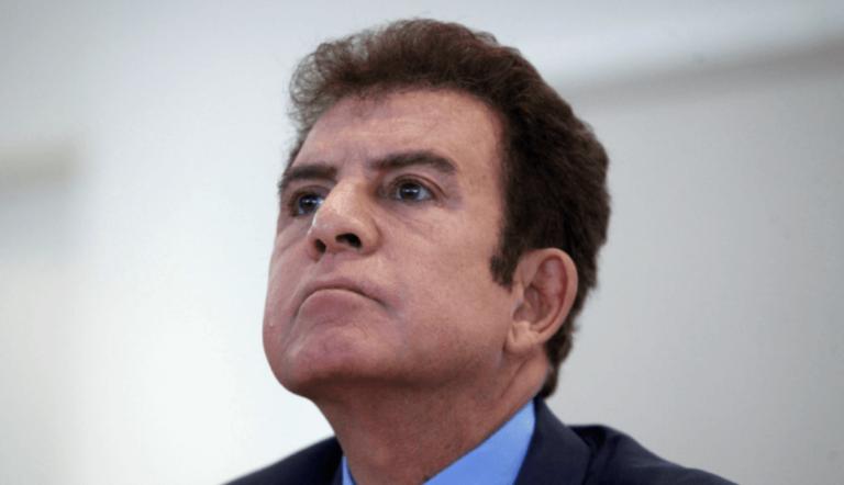 Conozca para qué propone Nasralla a Almagro, Stein y Felipe Gonzáles