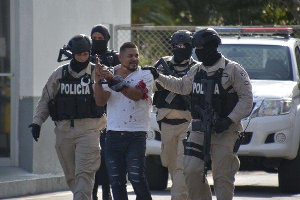 Costa Rica: Capturan a líder narco que enviaba drogas a Honduras