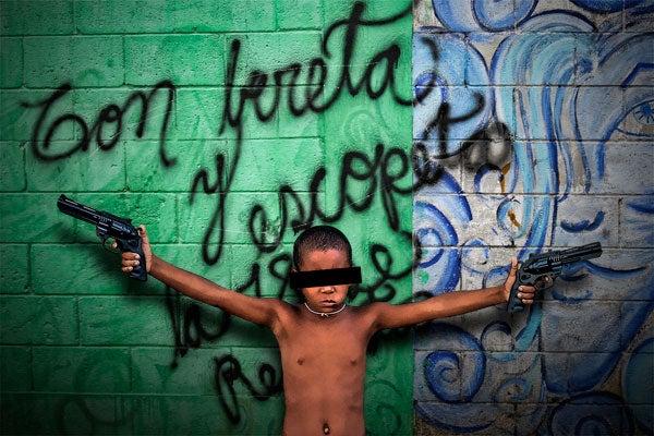 Menores de edad están siendo reclutados por maras y pandillas según la FNA