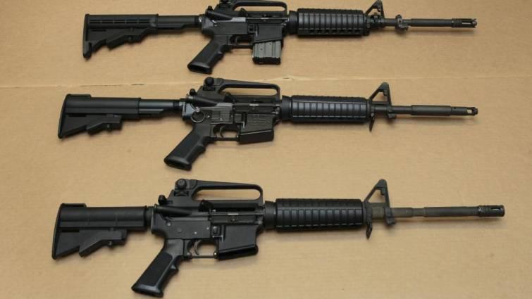 Así es el AR-15, el rifle semiautomático utilizado en matanza de la Florida