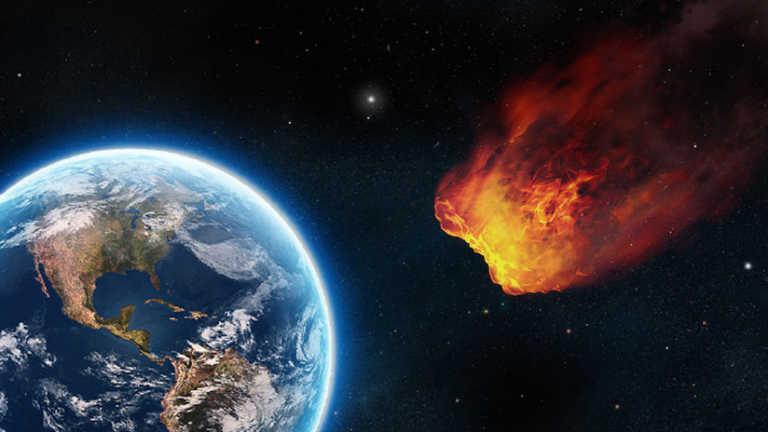 Un gran asteroide descubierto se acercará a la Tierra en unas horas