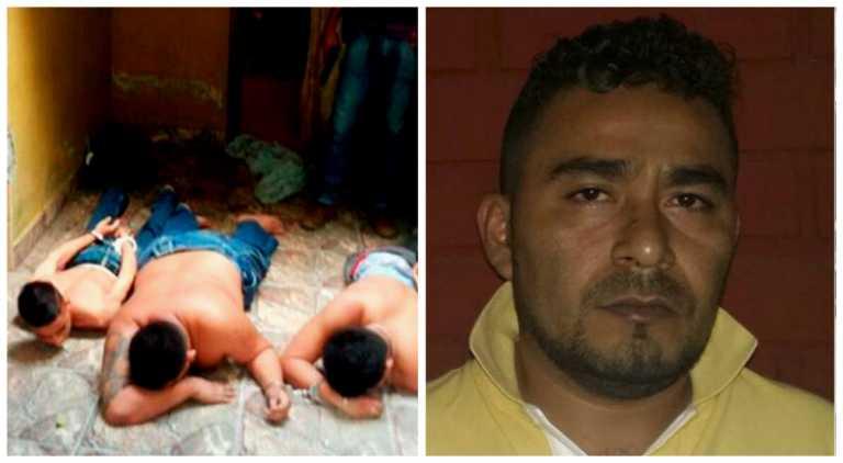 Reprograman juicio contra diez pandilleros de la MS capturados en 2015