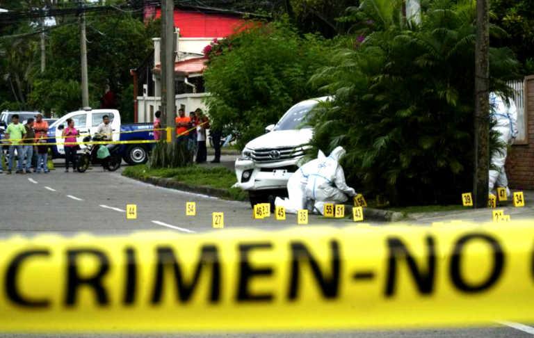 Sobreviven atentado en enero y días después mueren acribillados en SPS