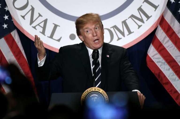 """Conozca el """"secreto"""" que tendría enfrentado a Trump y al FBI"""