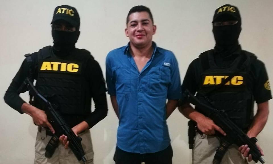 violador en Copán