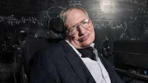Muere Stephen Hawking, el físico que revolucionó la ciencia y nuestra manera de entender el universo