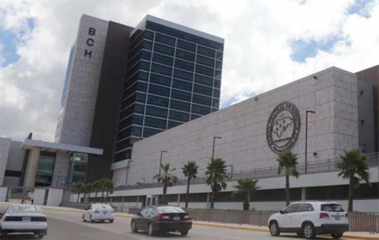 Banco Central proyecta crecimiento del PIB para este año en Honduras