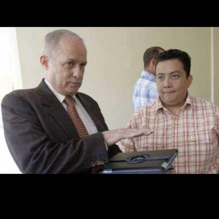 Apoderado legal de Fredy Nájera confirma solicitud de extradición