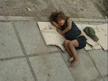 DINAF: En San Pedro Sula hay 120 niños declarados abandonados