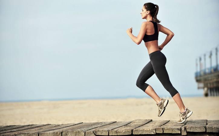 Conoce para que es bueno el ejercicio, comida sana y buen descanso