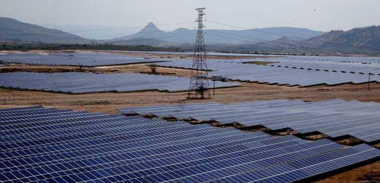 Honduras: Planta solar más grande de Latinoamérica se ubica en Nacaome, Valle