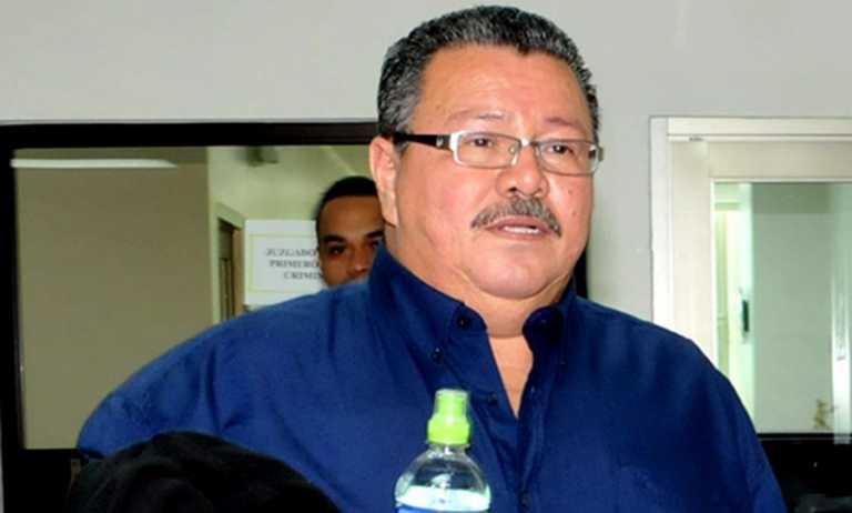 Oscar Kilgore conocerá su sentencia por delito de enriquecimiento ilícito
