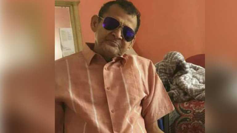 Repatrian cuerpo del papá de «Los Cachiros», Santos Isidro Rivera