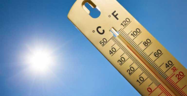 Según meteorólogos este jueves será el día más caluroso de Semana Santa