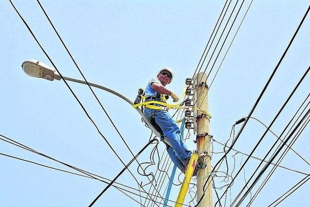 Zonas de Honduras que no tendrán energía este martes