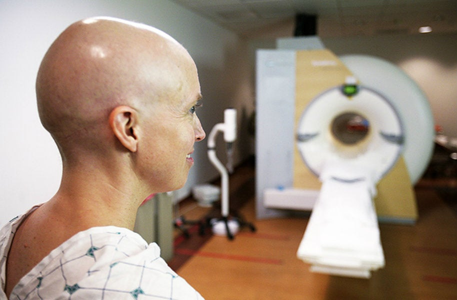 hospital especializado en cáncer