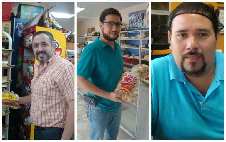 Panaderías en San Pedro Sula venden producto con sabor a éxito