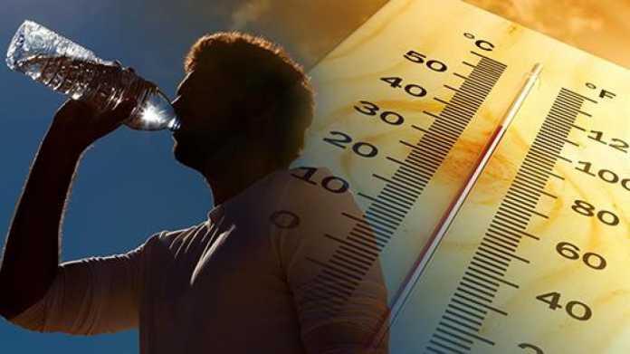 altas temperaturas pueden causar cáncer