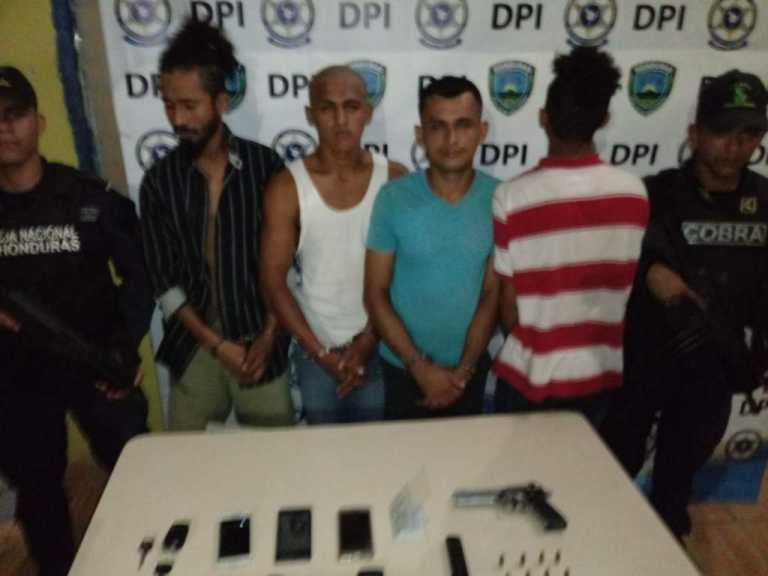 Colón: Acusan a cinco hombres de haber matado a un empresario