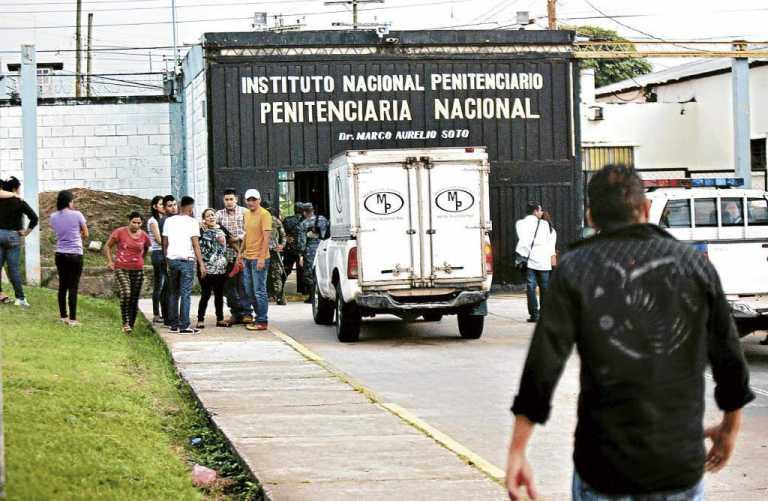 Reportan un privado de libertad muerto y un fugado de Támara