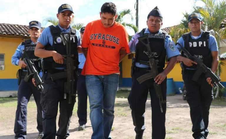 SPS: Le caen 180 años de cárcel por matar a seis personas
