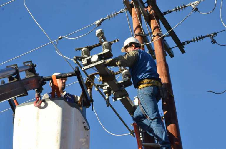 Zonas de Honduras que no tendrán fluido eléctrico este domingo