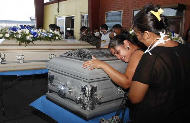 Honduras: 44 hondureños fallecidos han sido repatriados en lo que va de 2018