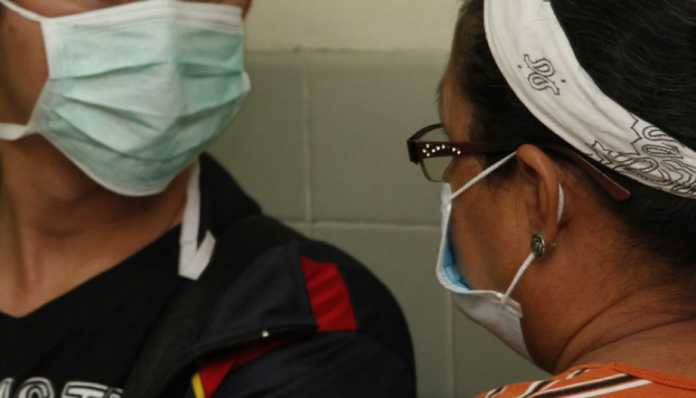 tuberculosis en Honduras