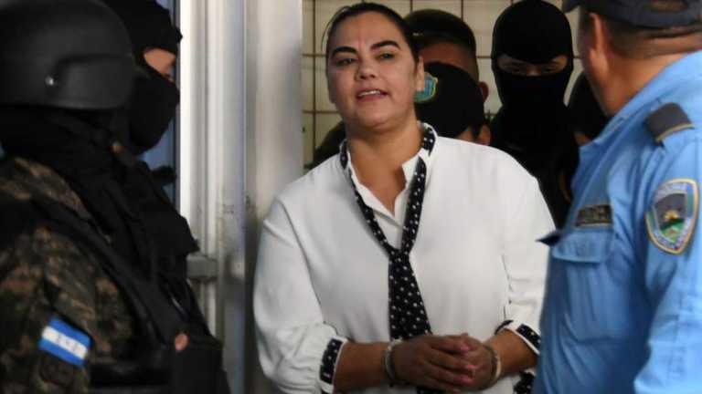Presunto testaferro de Rosa Elena recibió L. 20 millones